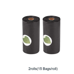 Dog Waste Dispenser & Bag