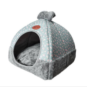 Washable Warm Dog House / Nest / Kennel