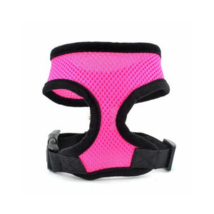 Adjustable Breathable Vest / Collar / Harness