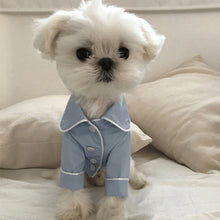 Load image into Gallery viewer, Luxury Pajamas For Small & Medium Sized Dogs