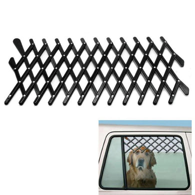 Expandable Magic Car Window Gate For Dogs