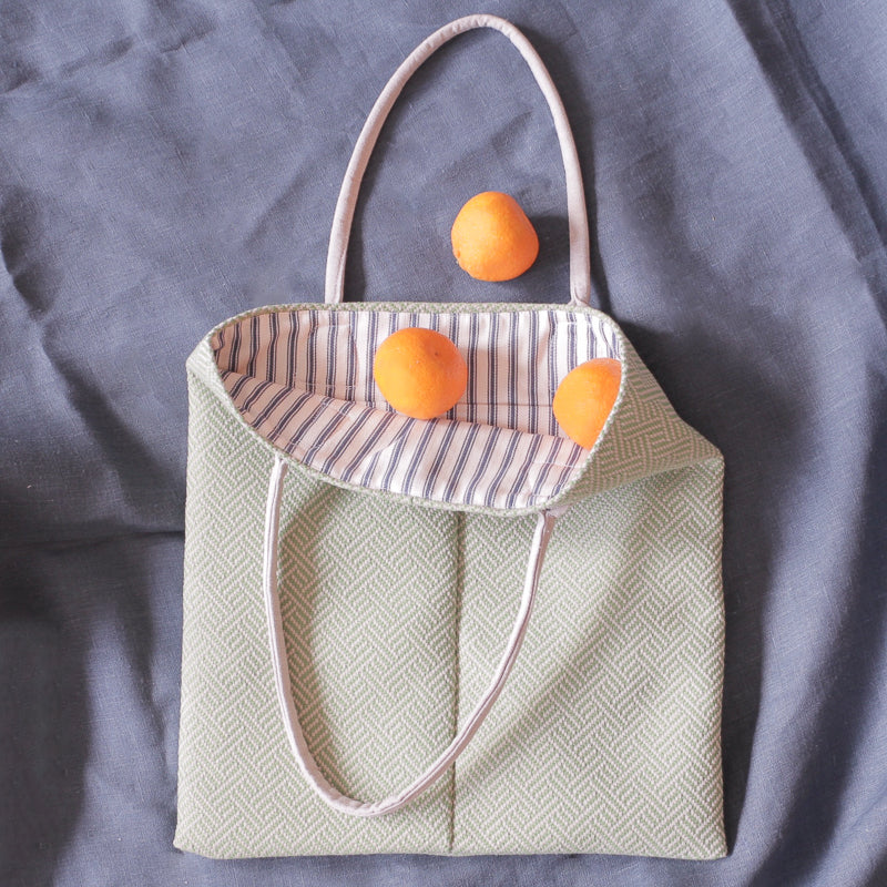 Shopping Tote 1