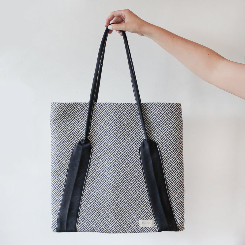 Shopping Tote 2
