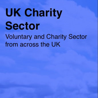Over 2,500 within the Charity Sector - Email and Business data