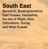 Over 70,000 South East England Email and Business data