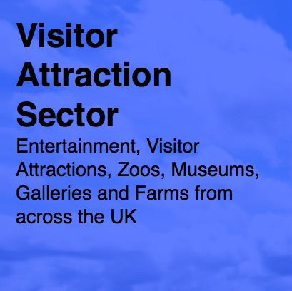 Entertainment, Visitor Attractions, Zoos, Museums, Galleries and performing arts - Email and Business data