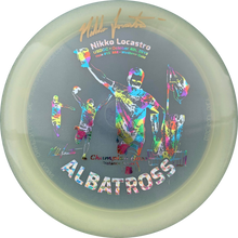 Load image into Gallery viewer, ALBATROSS BOSS - Limited Edition • 2X Foil Stamp & Signature