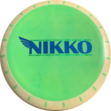 Load image into Gallery viewer, NIKKO stamp