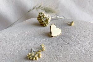 Pin's Coeur - carthage-creation