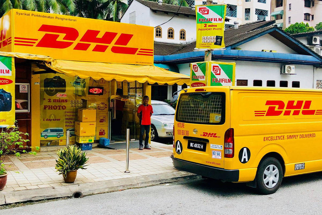 Which Courier Services Are The Best in Malaysia?