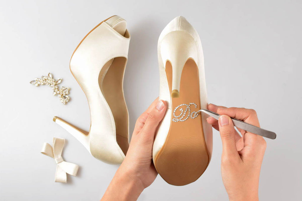 Say 'I Do' To The Perfect Pair