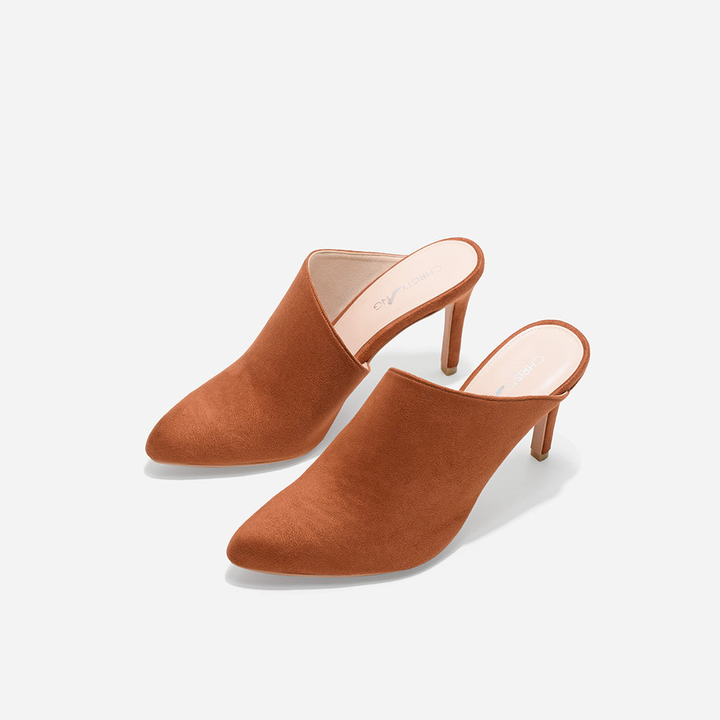 Avon Slip On Closed Toe