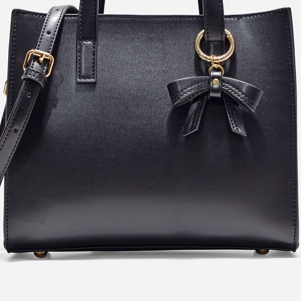 Dallas Mini Top Handle Tote