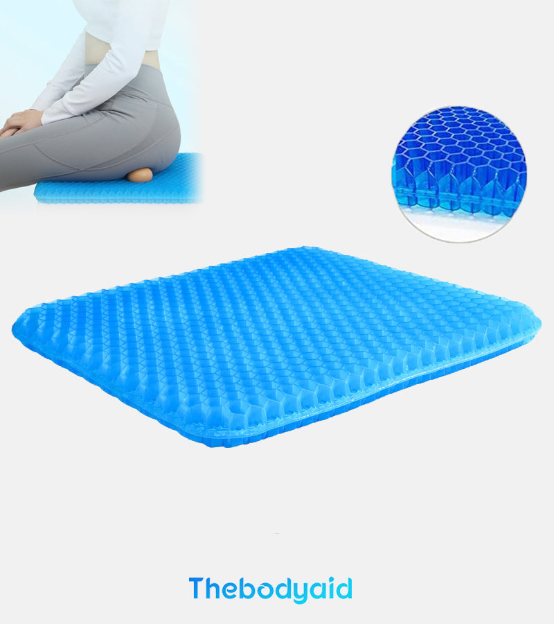 Ice Cushion™ - Massage Seat Cushion For Pain Release