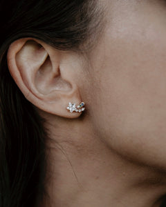 Antares mini earrings