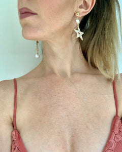 Bellatrix maxi earrings