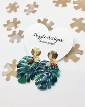Load image into Gallery viewer, Primavera earrings