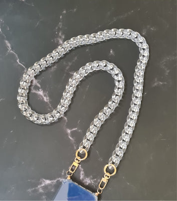 Only Chain Transparent (not case included)