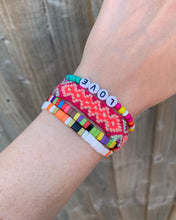 Load image into Gallery viewer, Chill out bracelet set