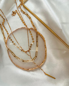 Necklaces lover set