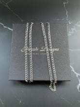 Load image into Gallery viewer, Mens chains 3mm