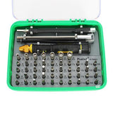 51 in 1 Versatile Opening Tools Screwdriver Kit