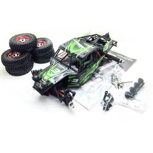 FY-03 Eagle RC Car Kit For DIY Upgrade Without Electronic Parts