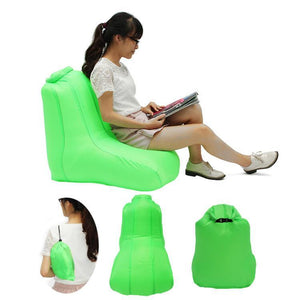 Folding Chair Water Resistant Sofa Max Load 150kg