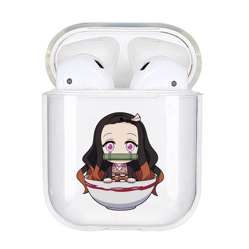 nezuko airpod case