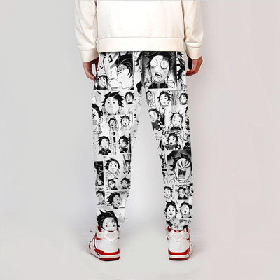 Demon Slayer Pants </br> Funny Tanjiro