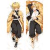 Demon Slayer Body Pillow </br> Zenitsu Agatsuma