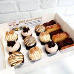 Load image into Gallery viewer, Caramel & Chocolate LOVERS box