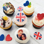 Load image into Gallery viewer, Custom Branded Cupcakes