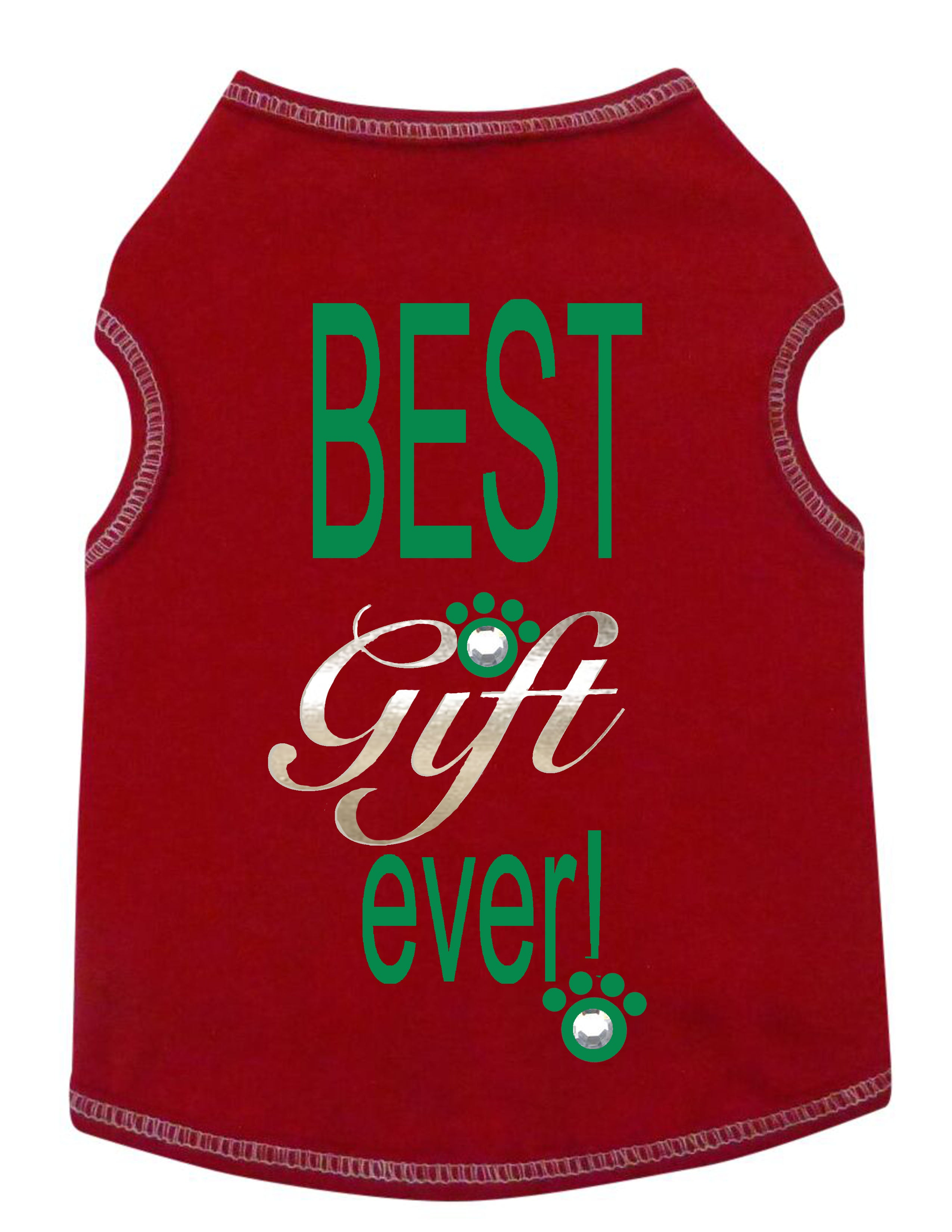 BEST GIFT EVER RED 918426 RED | i see spot