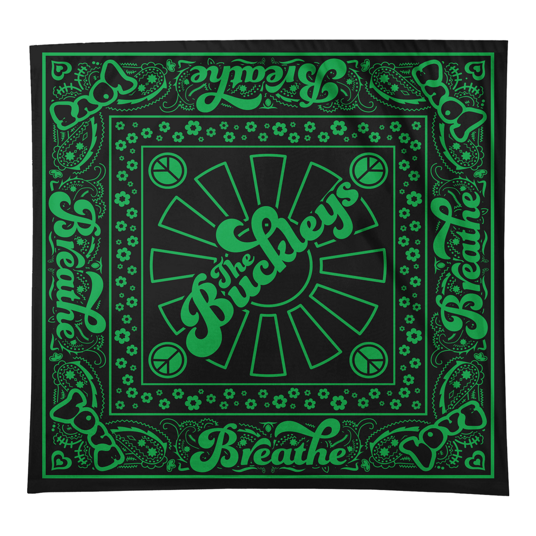 Breathe Icons Bandana