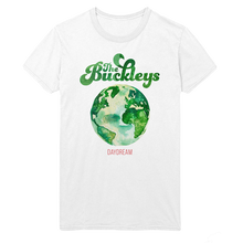 Load image into Gallery viewer, The Buckleys Daydream Tee + Music Bundle