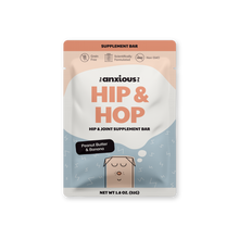 Load image into Gallery viewer, Hip & Hop Supplement Bars (5 Pack)