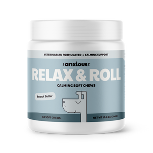 Relax & Roll Soft Chews