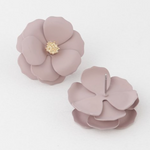 Pastel Petal Earrings