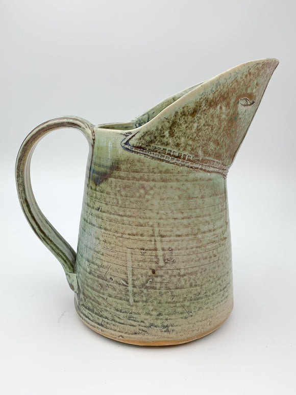 Beaked Pitcher by Patrice Murtha
