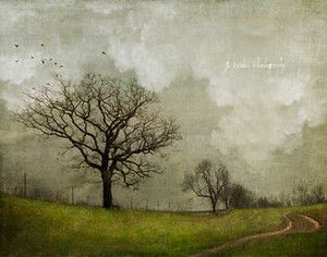 All of a Sudden It Just Was by Jamie Heiden