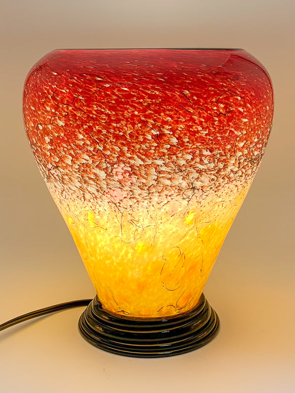 Lamp #29 by Curt Brock