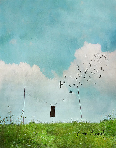 I Can Be Someone's by Jamie Heiden