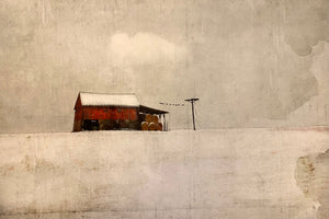 Sincerely Yours, by Jamie Heiden