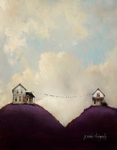 When Nothing Seems Right by Jamie Heiden