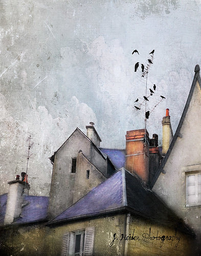 Group Call by Jamie Heiden