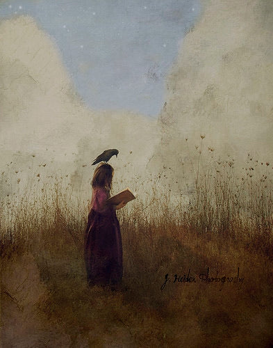 No One is You by Jamie Heiden