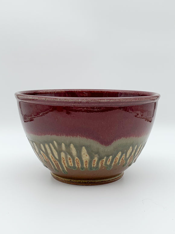 Mixing Bowl by Ray Pottery