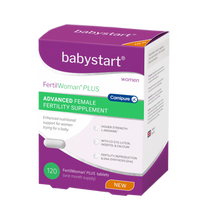 Load image into Gallery viewer, BabystartFertilCare Plus - Frjósemisvörur Freyju