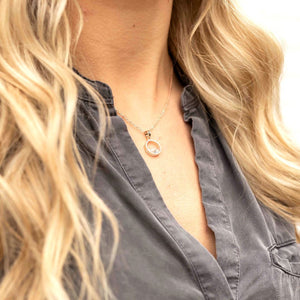 Dream Chaser Necklace Necklace Ellie Sage